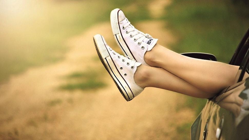 d3ec5c55c4f5f 7 Feet Odor Remedies You Can Do At Home For Fresh-Feeling Feet