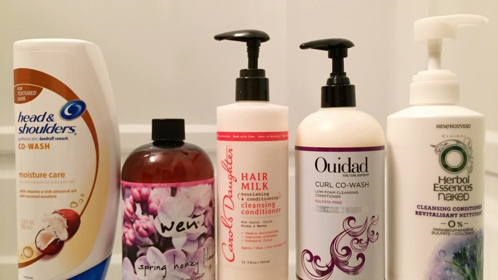 what herbal essences should i use