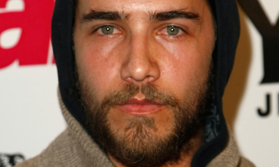 Justin Bobby The Hills Motorcycle