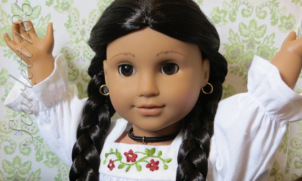 5 ways american girl dolls are so much better than barbie for young