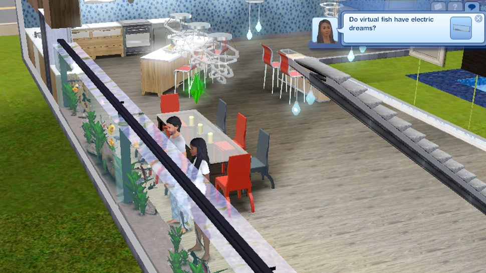 The Sims' 'Big Brother 17' Episode 4: The Sim Grim Reaper