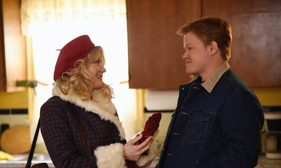 The \'Fargo\' Season 2 Cast Is Full Of All New All-Stars — PHOTOS