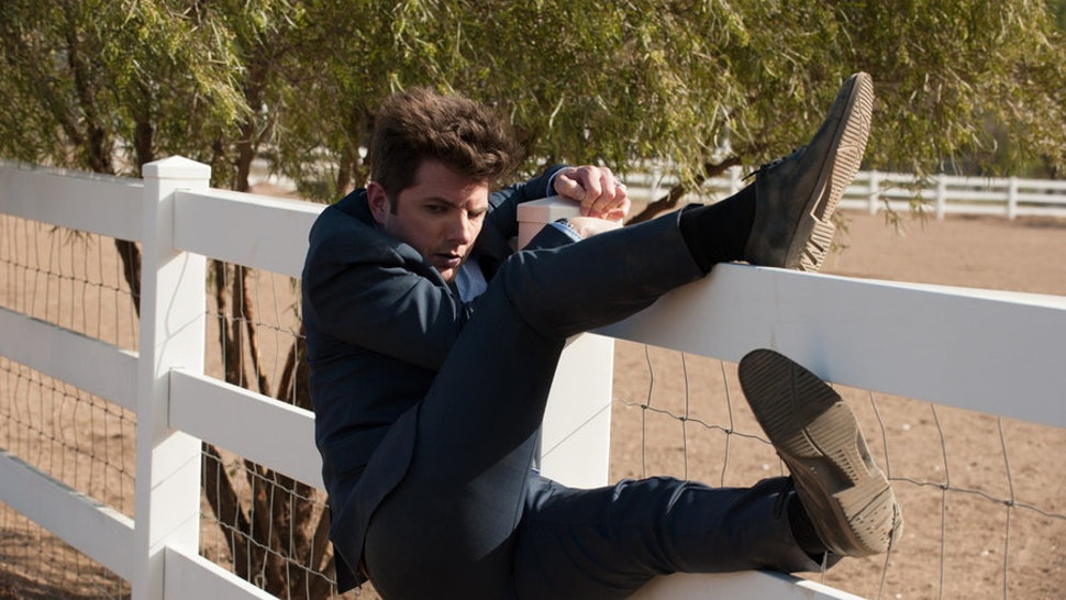 13 Signs You're Actually Ben Wyatt from 'Parks and Recreation