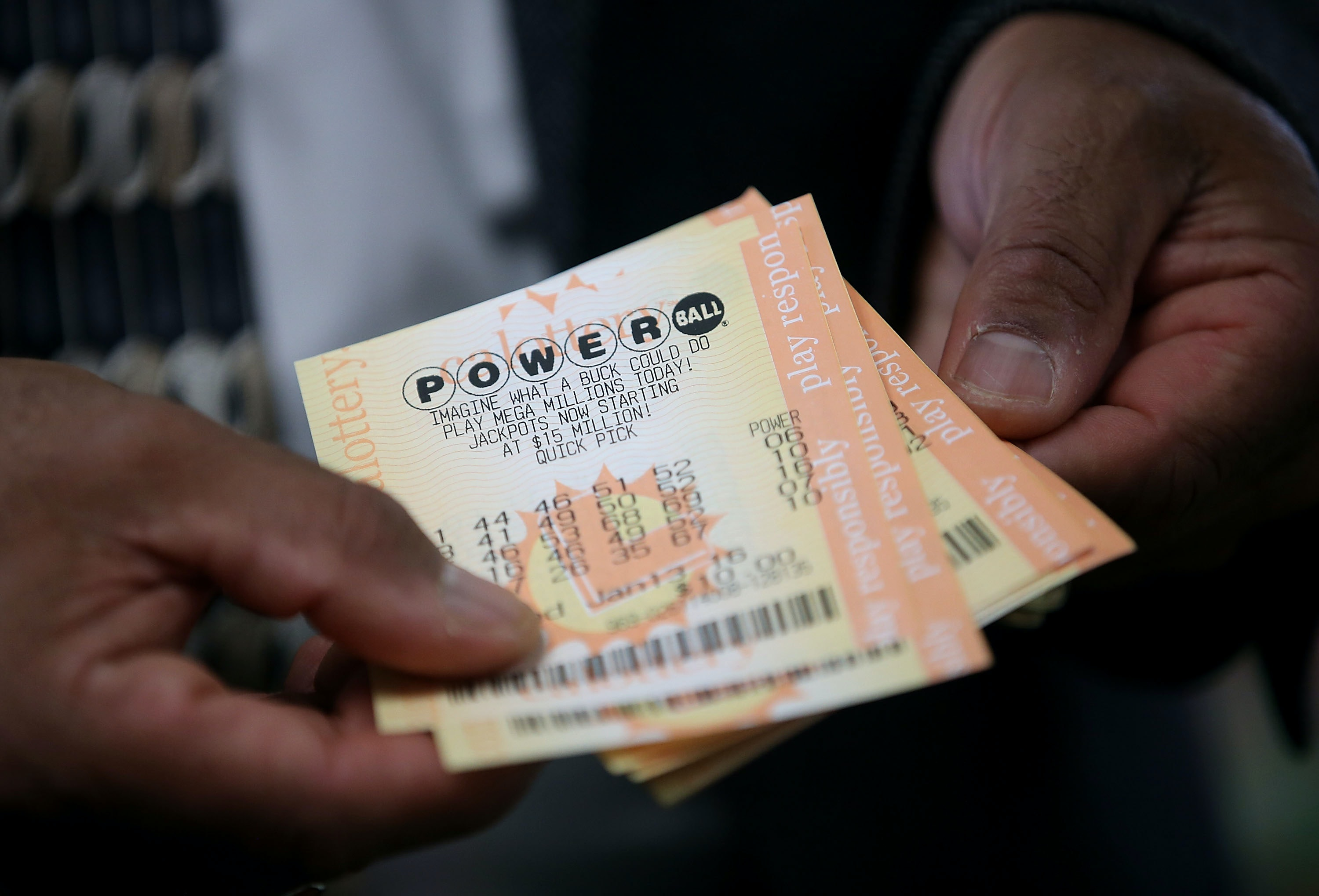 How Late Can You Buy Powerball Tickets?