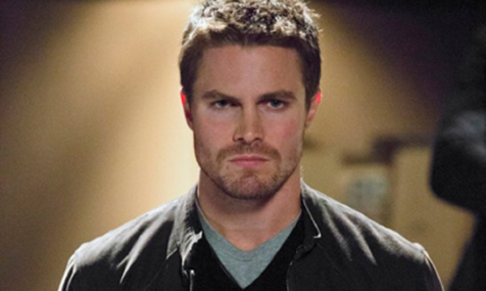 12 Times Oliver Queens Grimace Of Disapproval In Arrow Is The