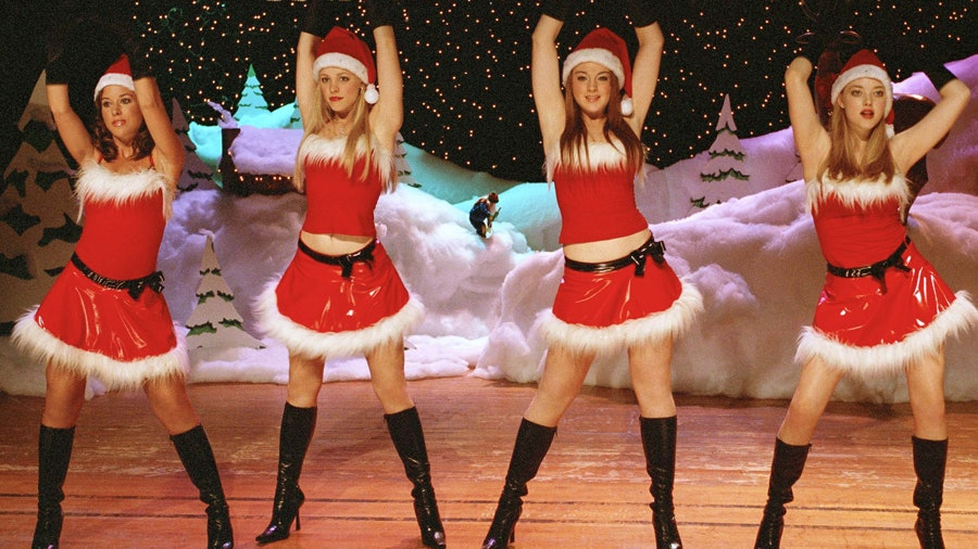 The 15 Most Important Quotes Phrases From Mean Girls Now In Our