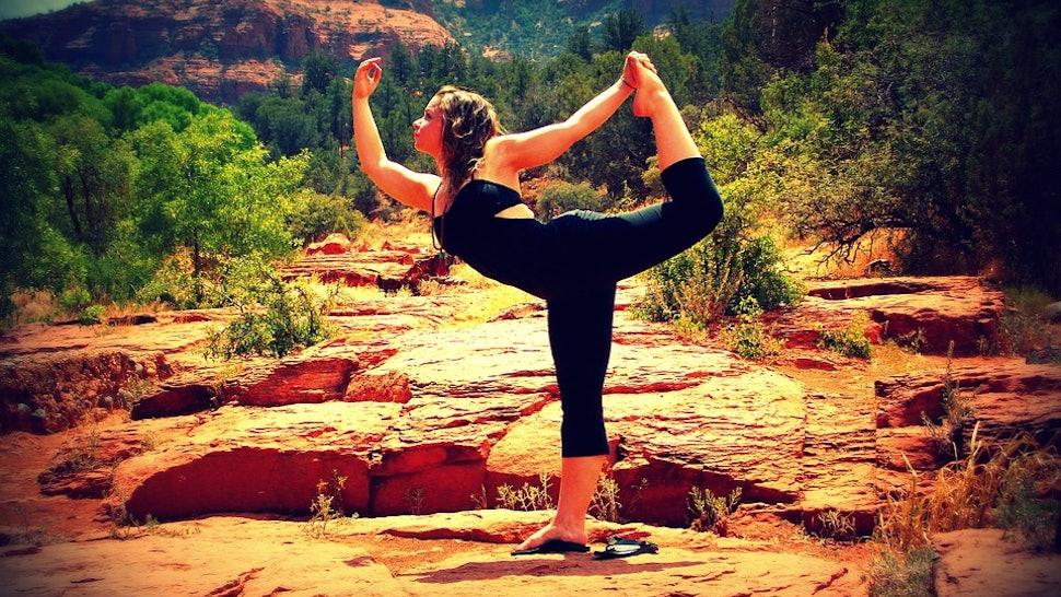 12 Inspiring Yoga Quotes For International Yoga Day 2016
