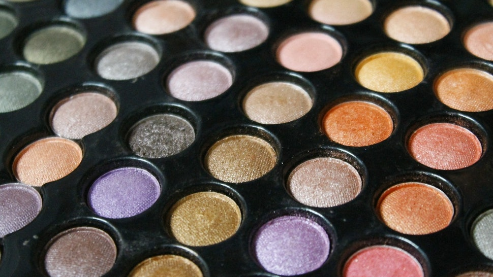 6 Types Of Makeup Finishes What To Know About All Of Them
