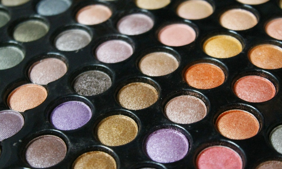 Best Natural Eyeshadow Palette