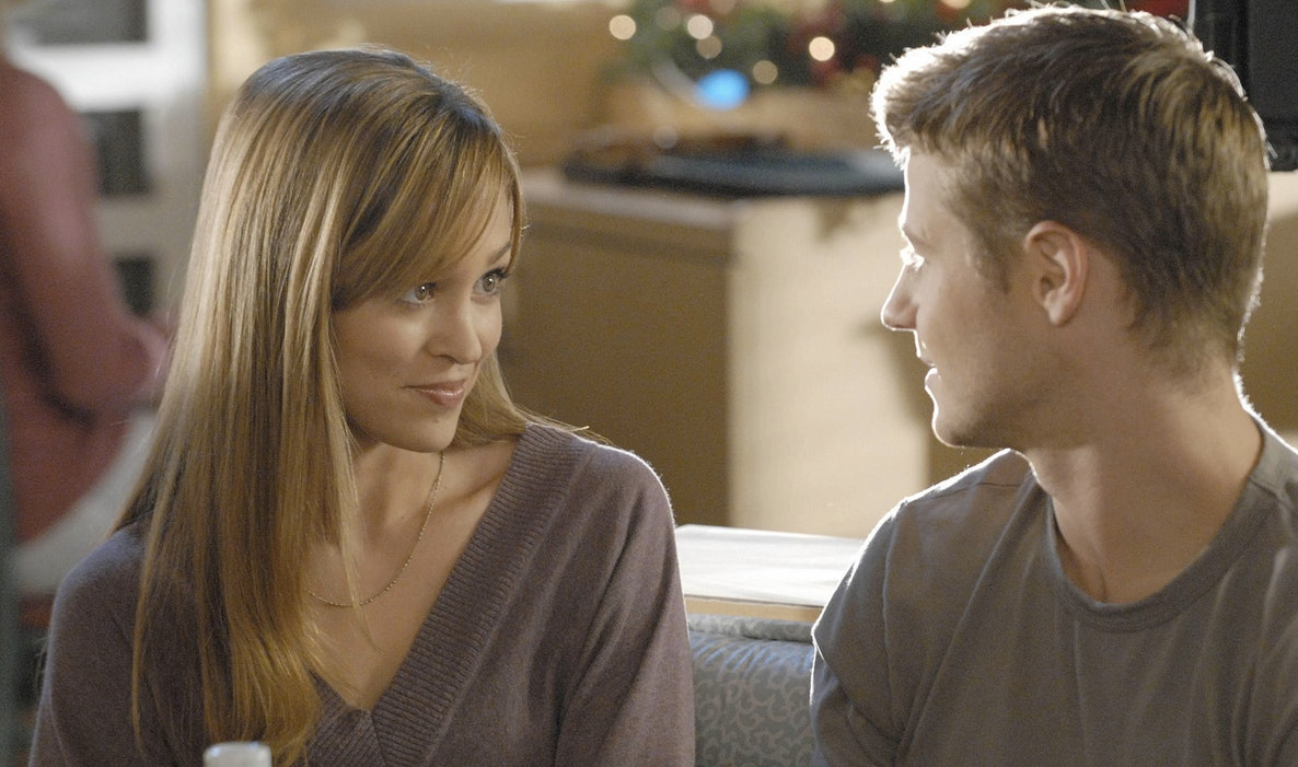 Ryan Atwood  U0026 Taylor Townsend Are The Real  U0026 39 O C  U0026 39  Otp  U2014 Hear Me Out  Marissa Fans