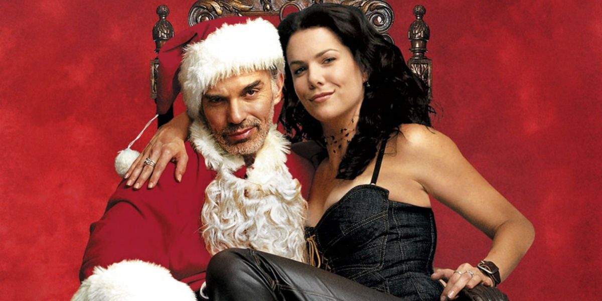 Bad Santa 2 Comes Out In 2016 But The Release Date Isnt What You