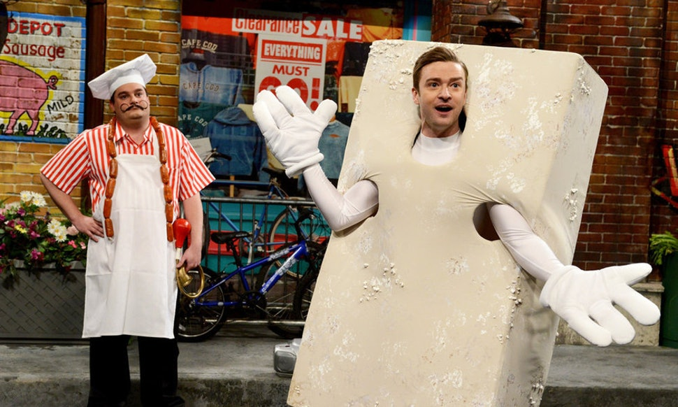 Why Isn\'t Justin Timberlake An \'SNL\' Cast Member? These 5 Videos ...