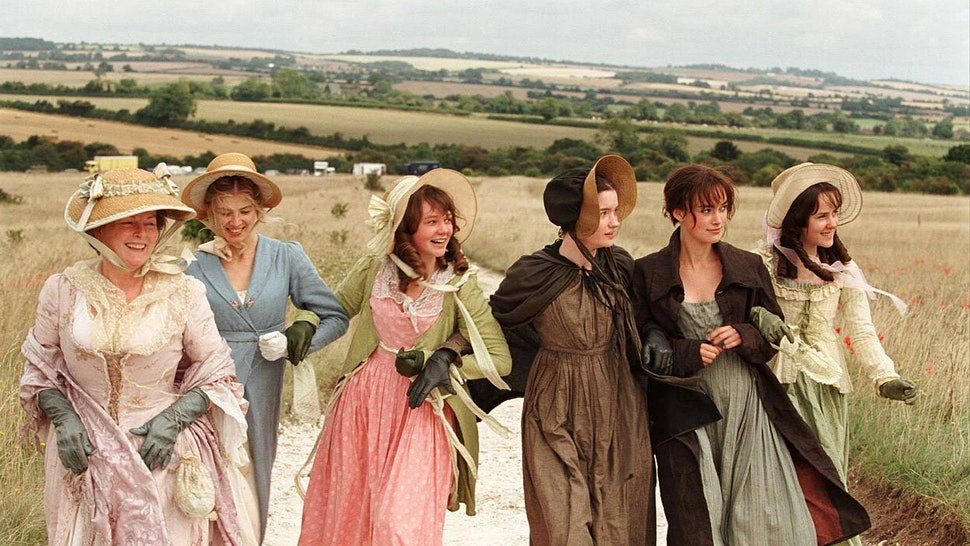 Mean Girls,' As Cast By Jane Austen