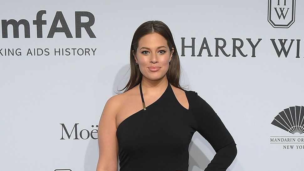 682aee2444e Plus Size Model Ashley Graham Is Being Body Policed — And This Is Why We  Need To Stop This Practice