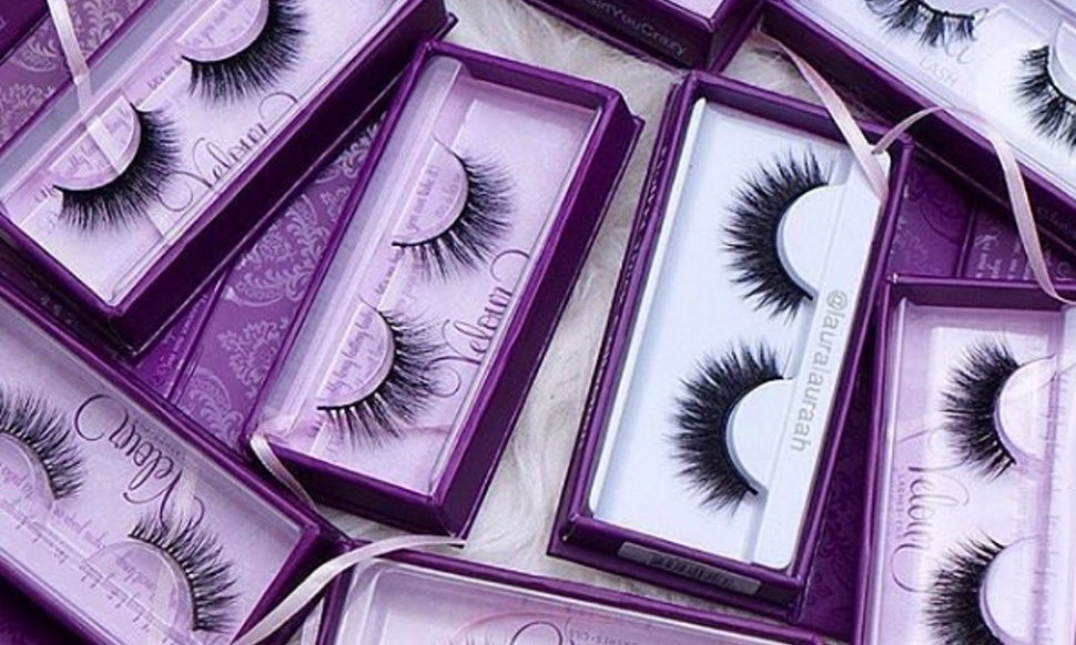 When To Shop Velour Lashes New Naked Collection Thats Changing The