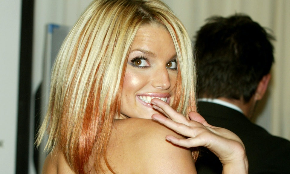 21 Jessica Simpson Hairstyles That Were All Of Our Early 00s Beauty