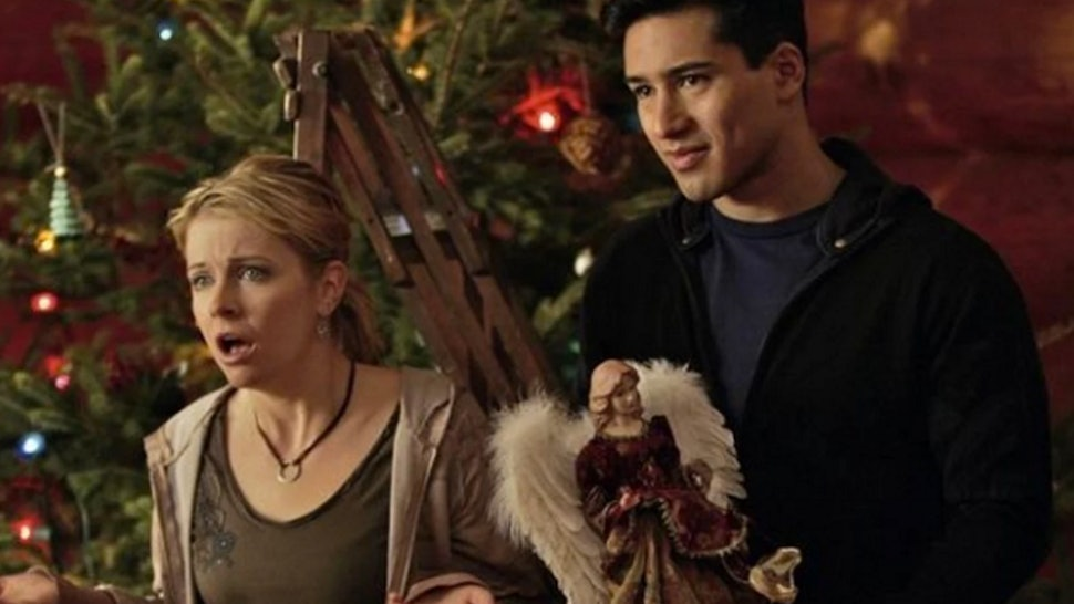 Do These Christmas Movies Stem From Lifetime, Hallmark, Or