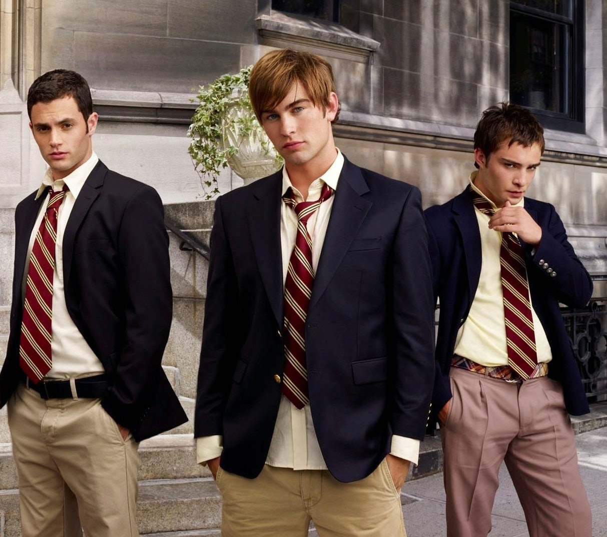 who is gossip girl revealed