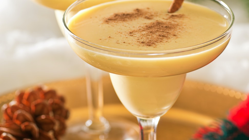 Can Eggnog Make You Drunk? Here Are 4 Delicious Ways To Get