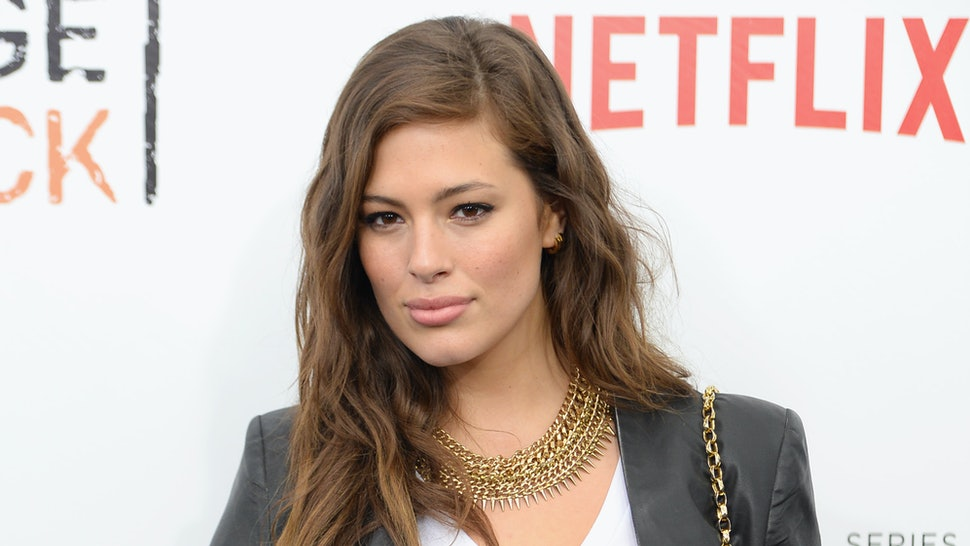 3bbbbb974ca Ashley Graham Featured In  Sports Illustrated  Swimsuit Issue As The Mag s First  Plus Size Model Ever — The Curvy Girl Era Has Officially Arrived