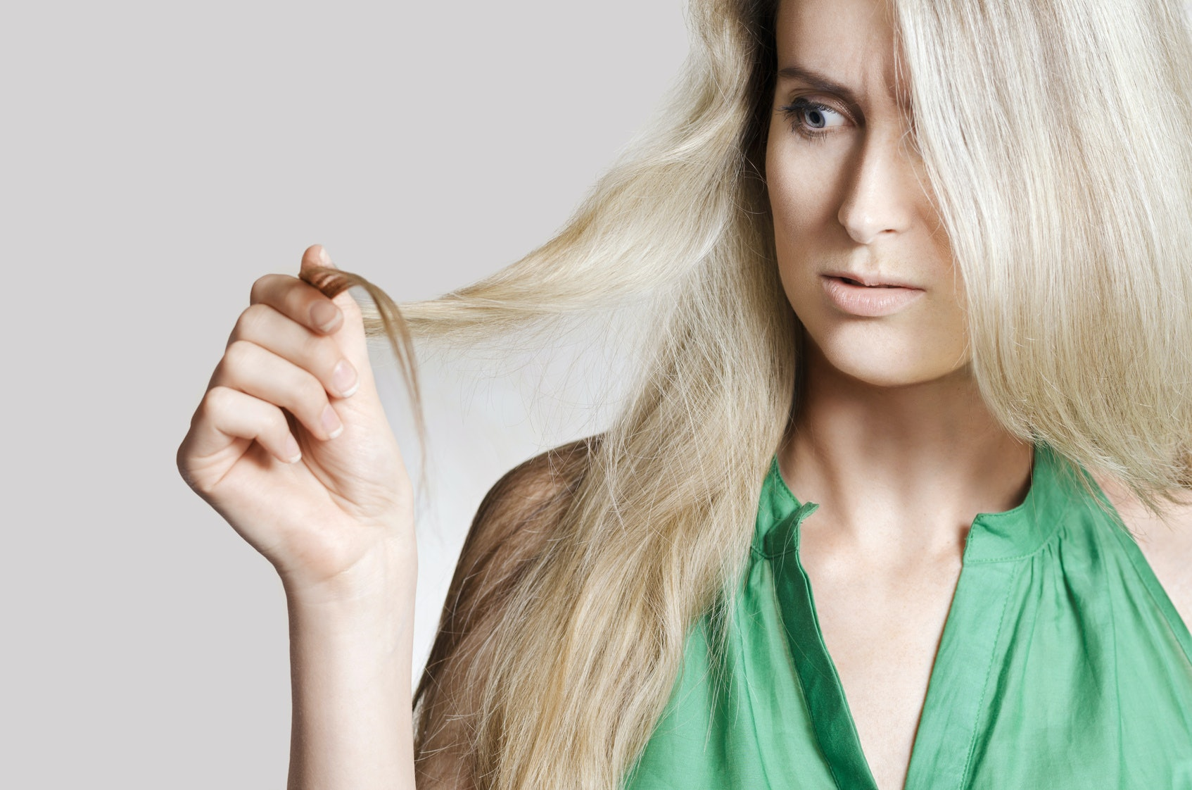 Are Split Ends Normal 6 Things You Need To Know About Fixing Those