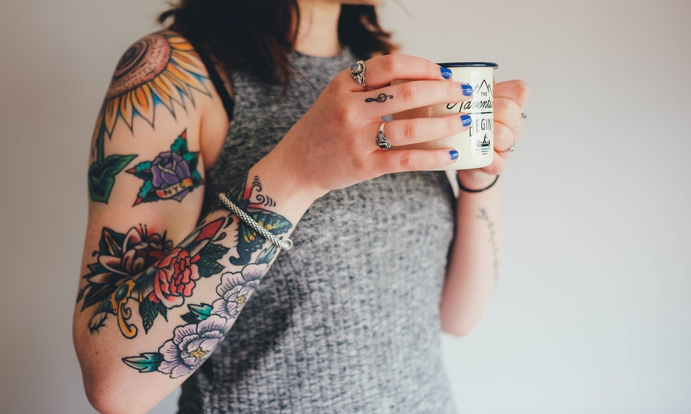 Tattoos Healing Time: 9 Hacks For Making A Tattoo Heal Quickly & Ensure Your New