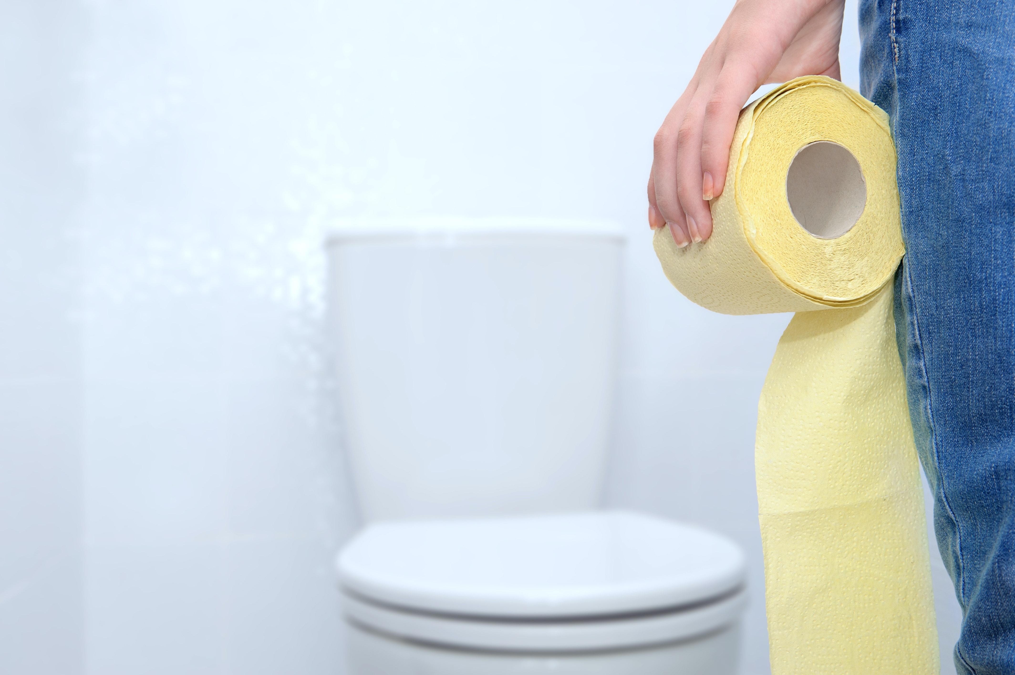 9 Natural Ways To Make Yourself Poop
