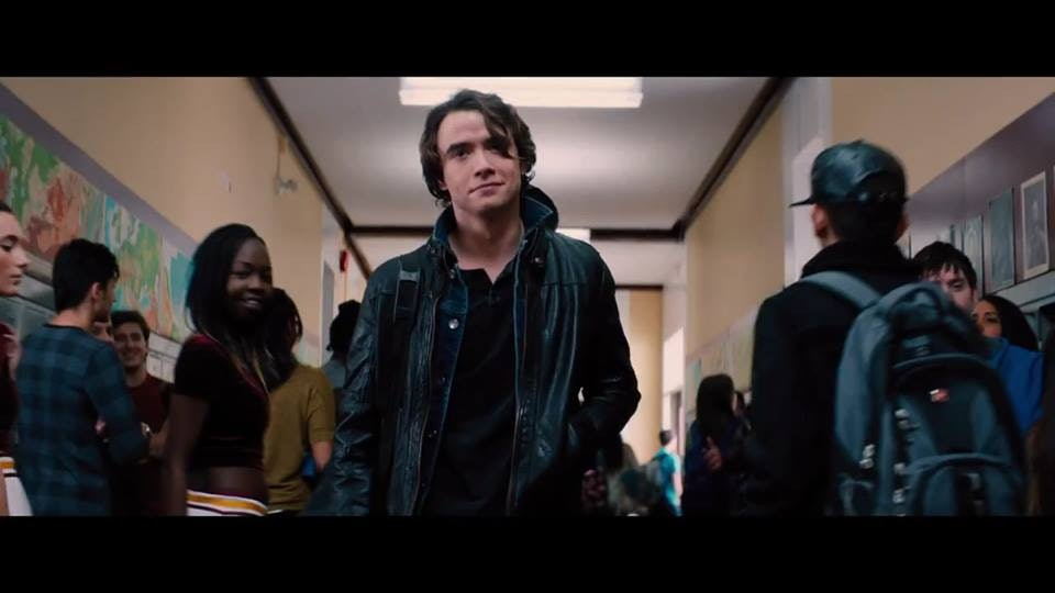 Who Is Adam In If I Stay Jamie Blackley Is The Movie S Breakout Star