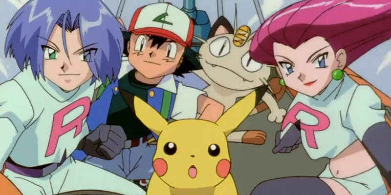 29 Incredulous Things In Pokemon 2000 That Are More Legendary