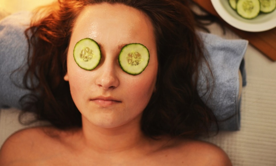 6 weird but beneficial face masks you can make at home solutioingenieria Images