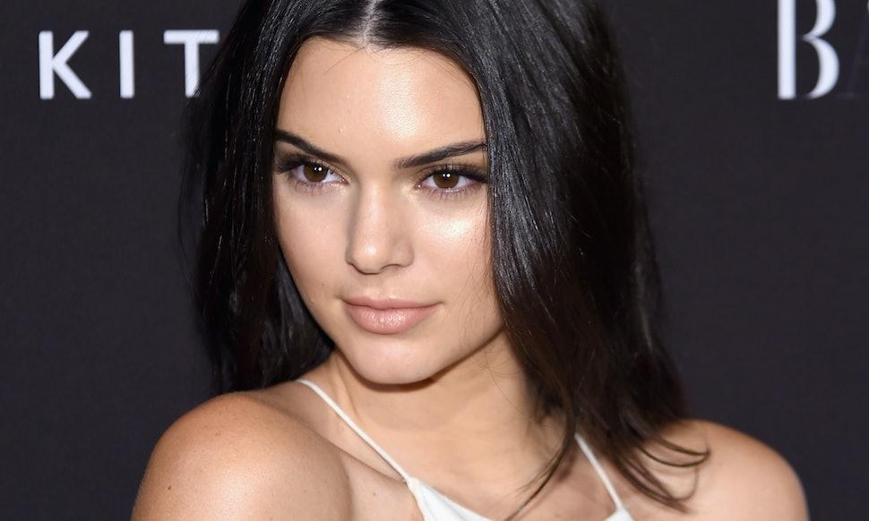 Kendall Jenner Teases Halloween Costume On Instagram & It\'s So Cute ...