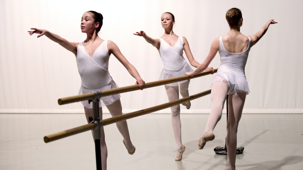dab2e472deb61 Ballet Inspired Looks To Try Whether Or Not You Dance
