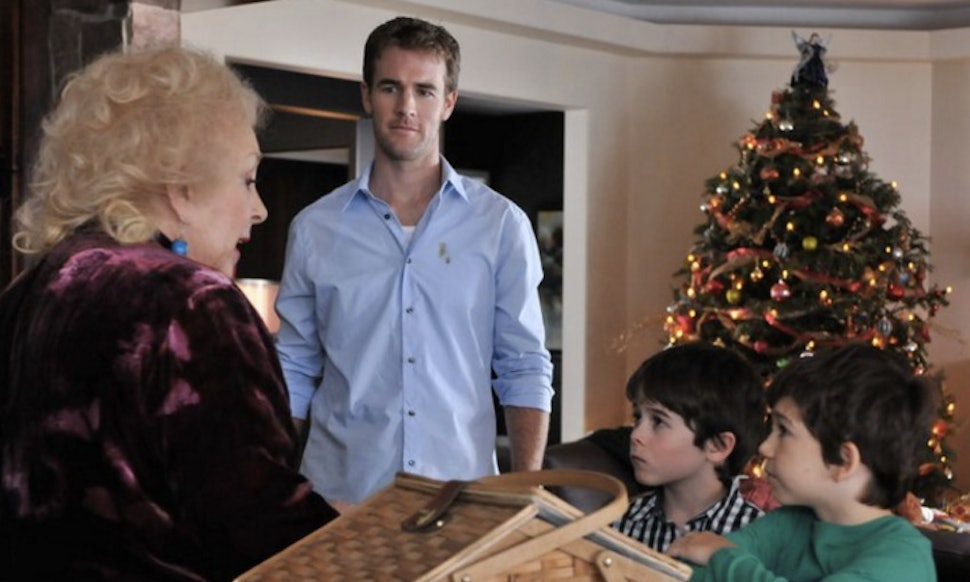 'Mrs. Miracle' Is The One Christmas Movie You Didn't Know Existed But Need To Watch Immediately. '