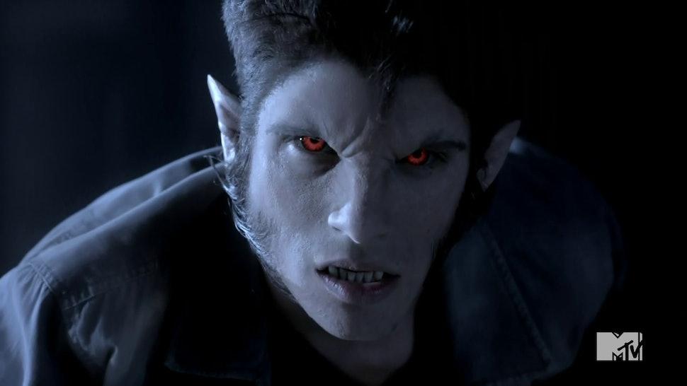 Why Is 'Teen Wolf' Scott Growing New Fangs? It Doesn't Seem