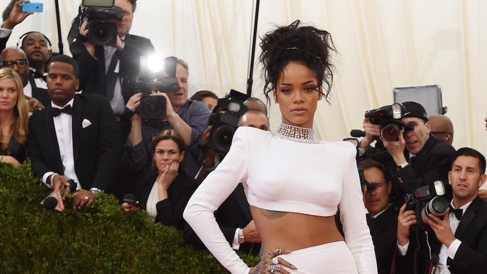 Marvelous 18 Rihanna Lyrics Thatll Teach You How To Live Your Best Life Birthday Cards Printable Benkemecafe Filternl
