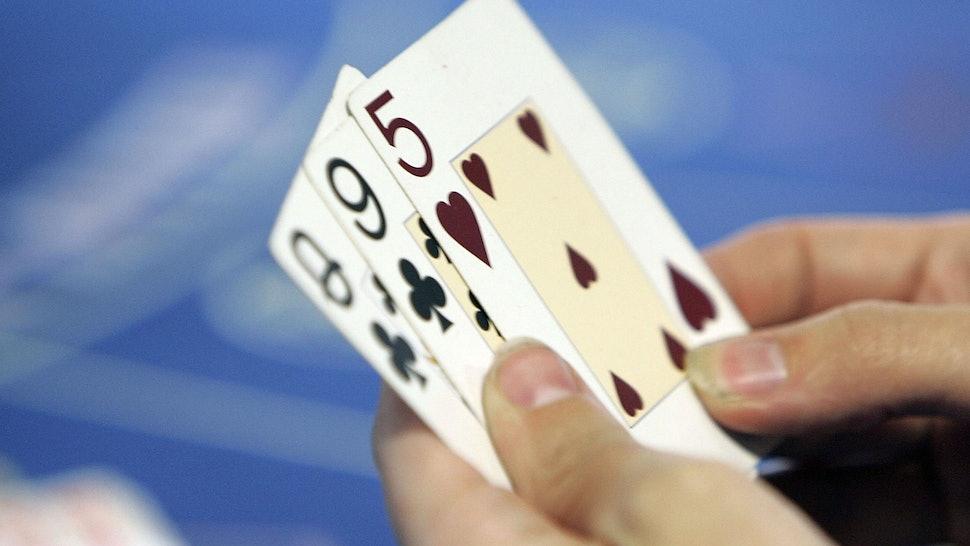 Kasinospiele spielen Online Casino