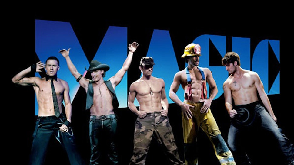 Magic Mike XXL Needs 300 Women to Watch Strippers, So