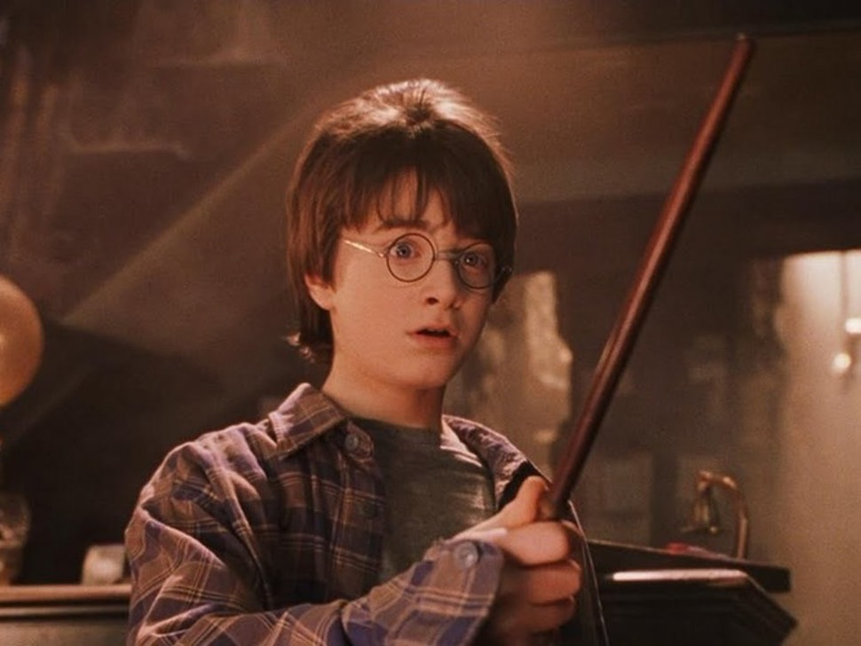 11 Harry Potter Quotes About Adventure Because There S No One Who