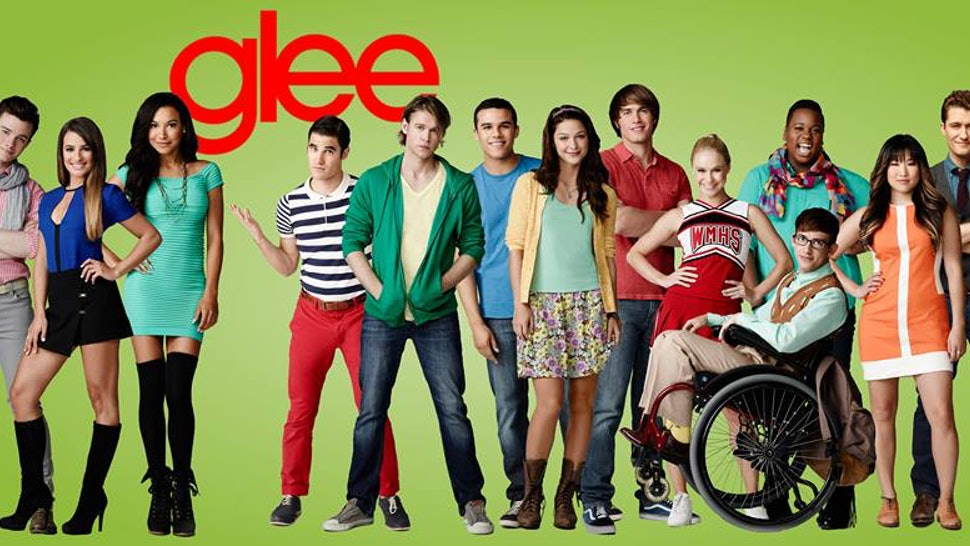 7 Glee Season 6 Theories Inspired By The Cast Promo Pics