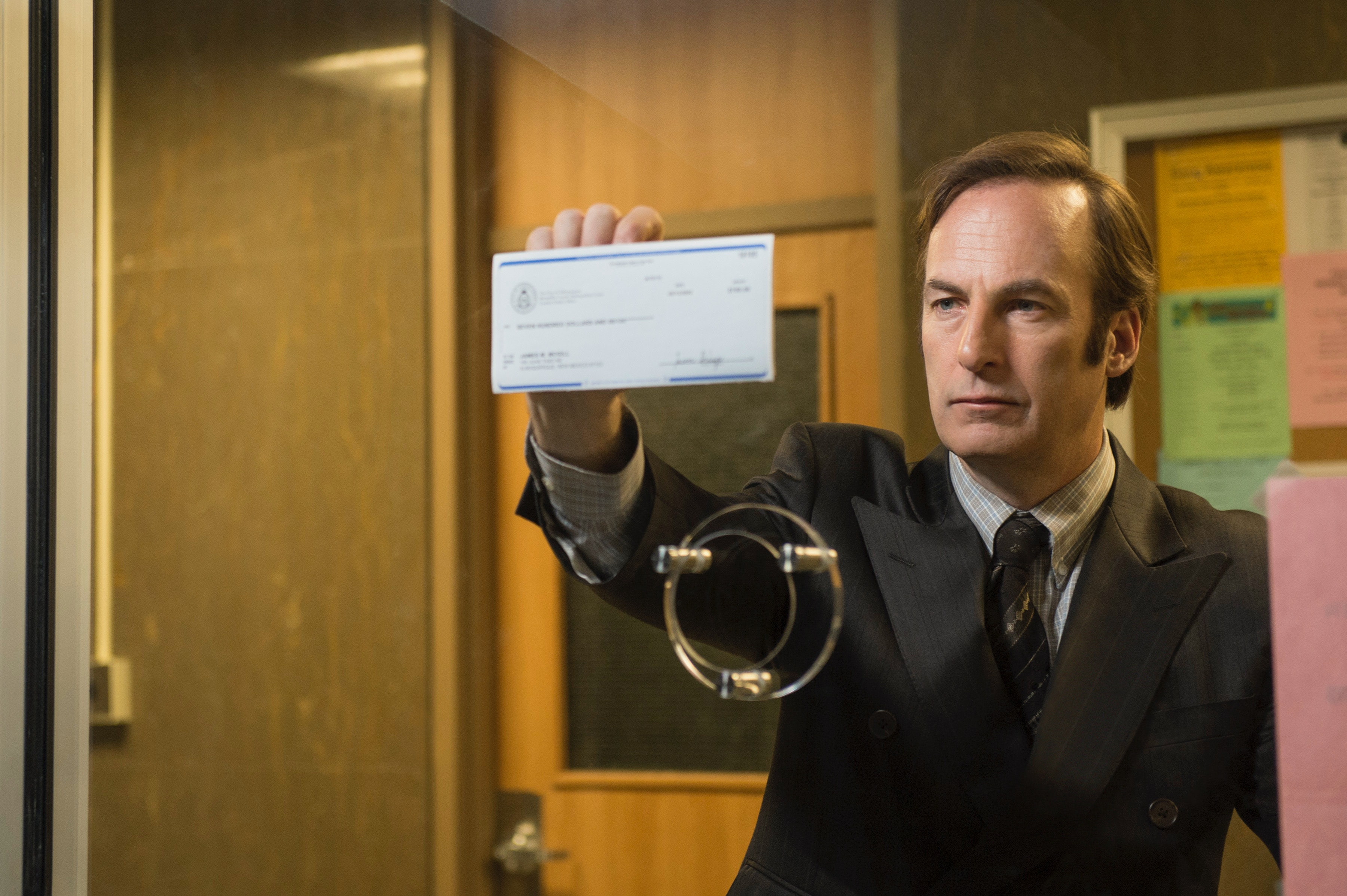 13 \'Breaking Bad\' Easter Eggs In \'Better Call Saul\' Season 1 That ...
