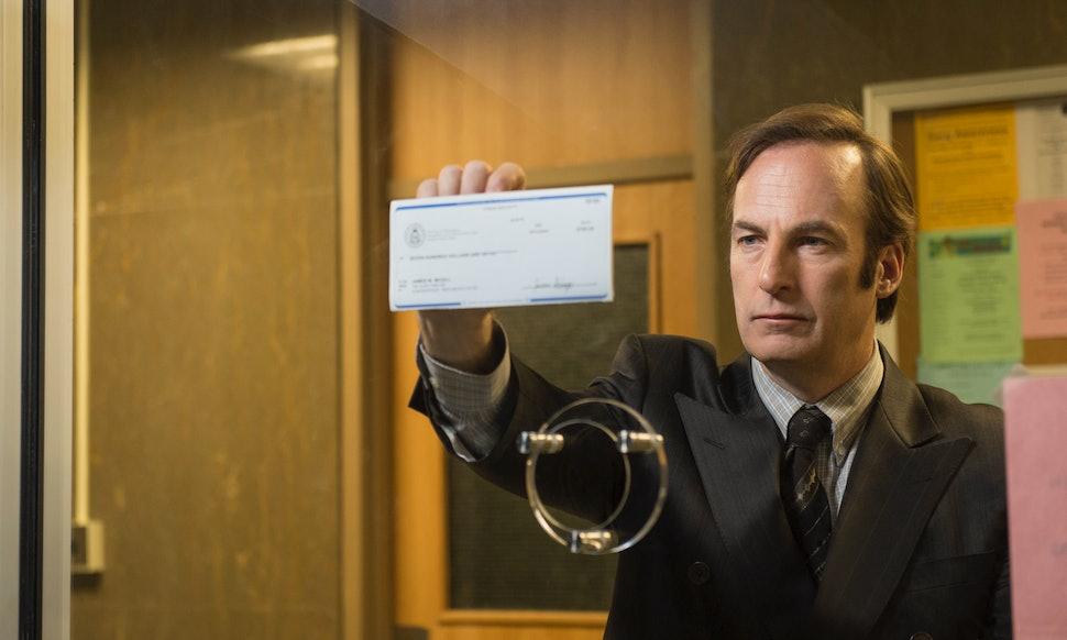 13 \'Breaking Bad\' Easter Eggs In \'Better Call Saul\' Season 1 That ...