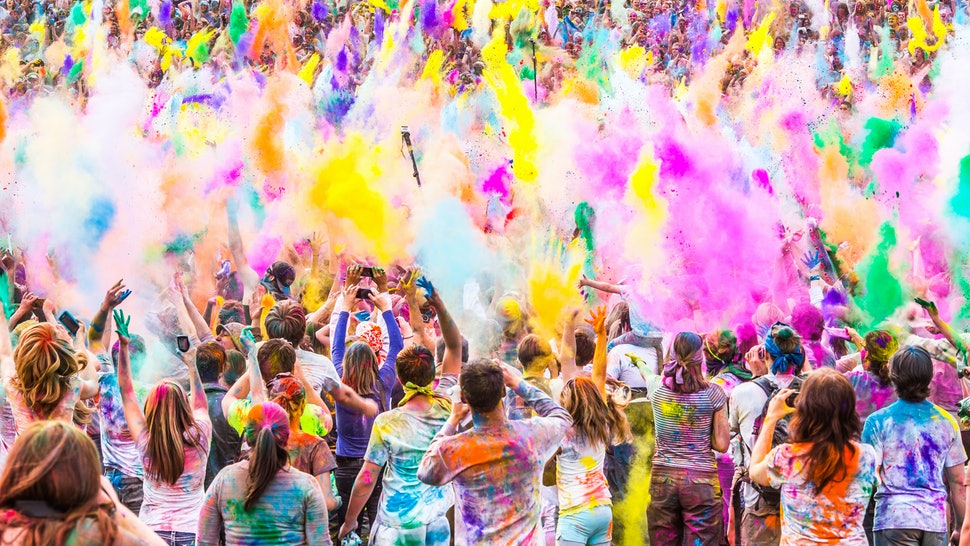 8 Spring Festivals In America That You Have To Attend At