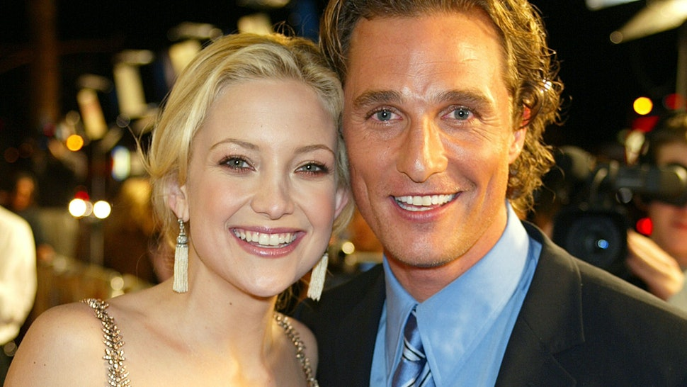 Kate Hudson How To Lose A Guy In 10 Days Motorcycle