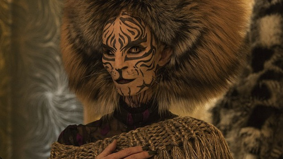Who Is Tigris In 'Mockingjay'? The Movie Takes Being A Cat Lady To ...