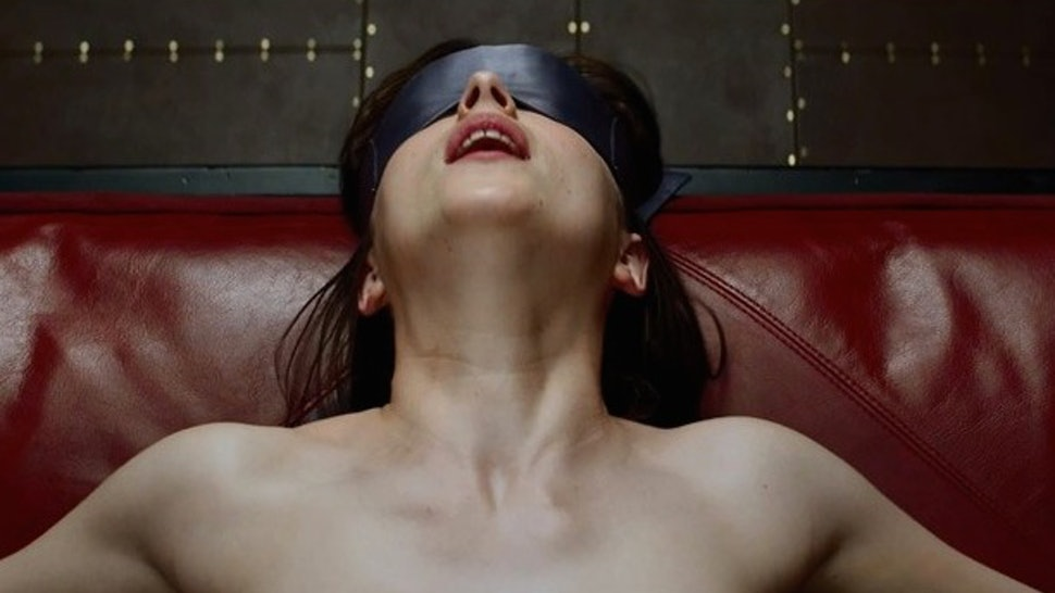 Your Fifty Shades Of Grey Drinking Game Because This Movie Will