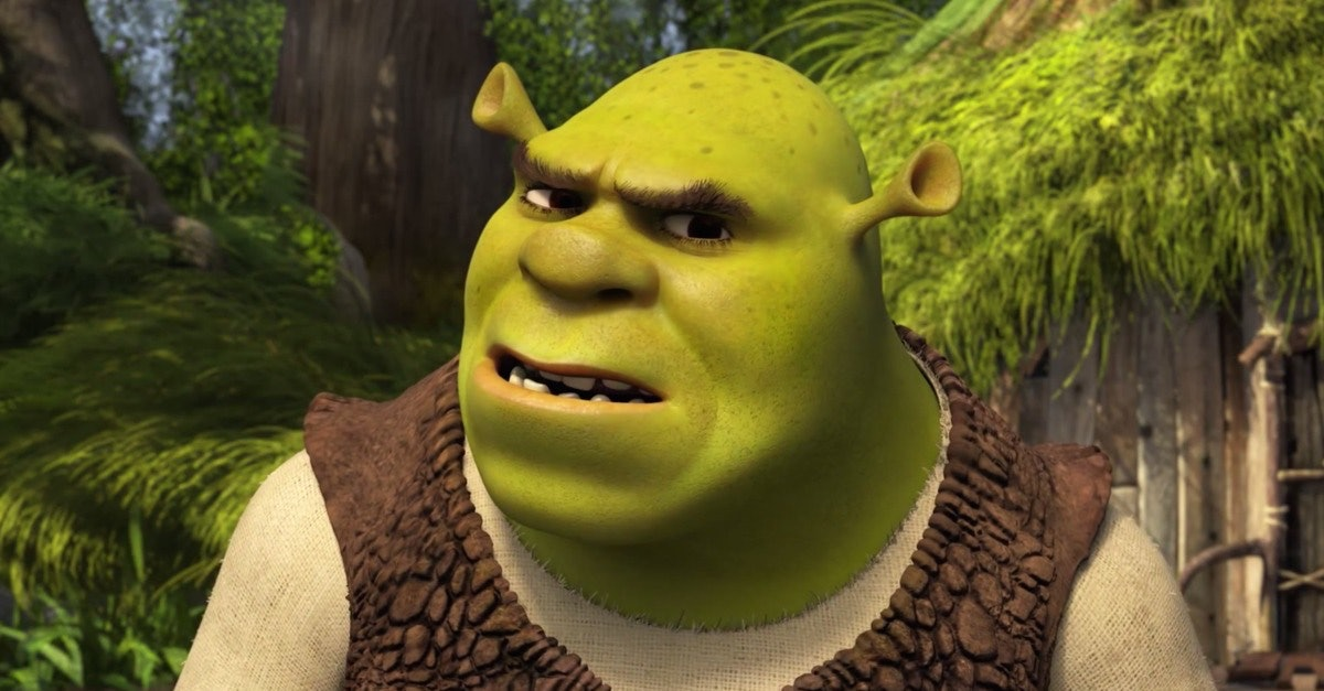 5 Actors Almost Cast In Shrek Because Mike Myers Wasn T Supposed To Voice The Ogre
