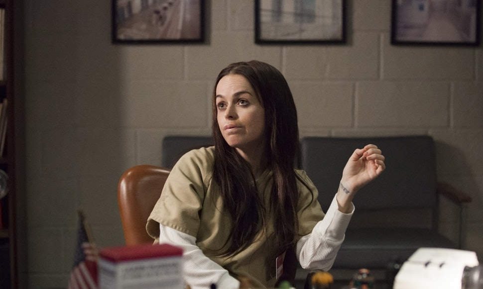 Why Is Pennsatucky In Jail? The 'Orange Is The New Black' Prisoner Has A  History Of Violence