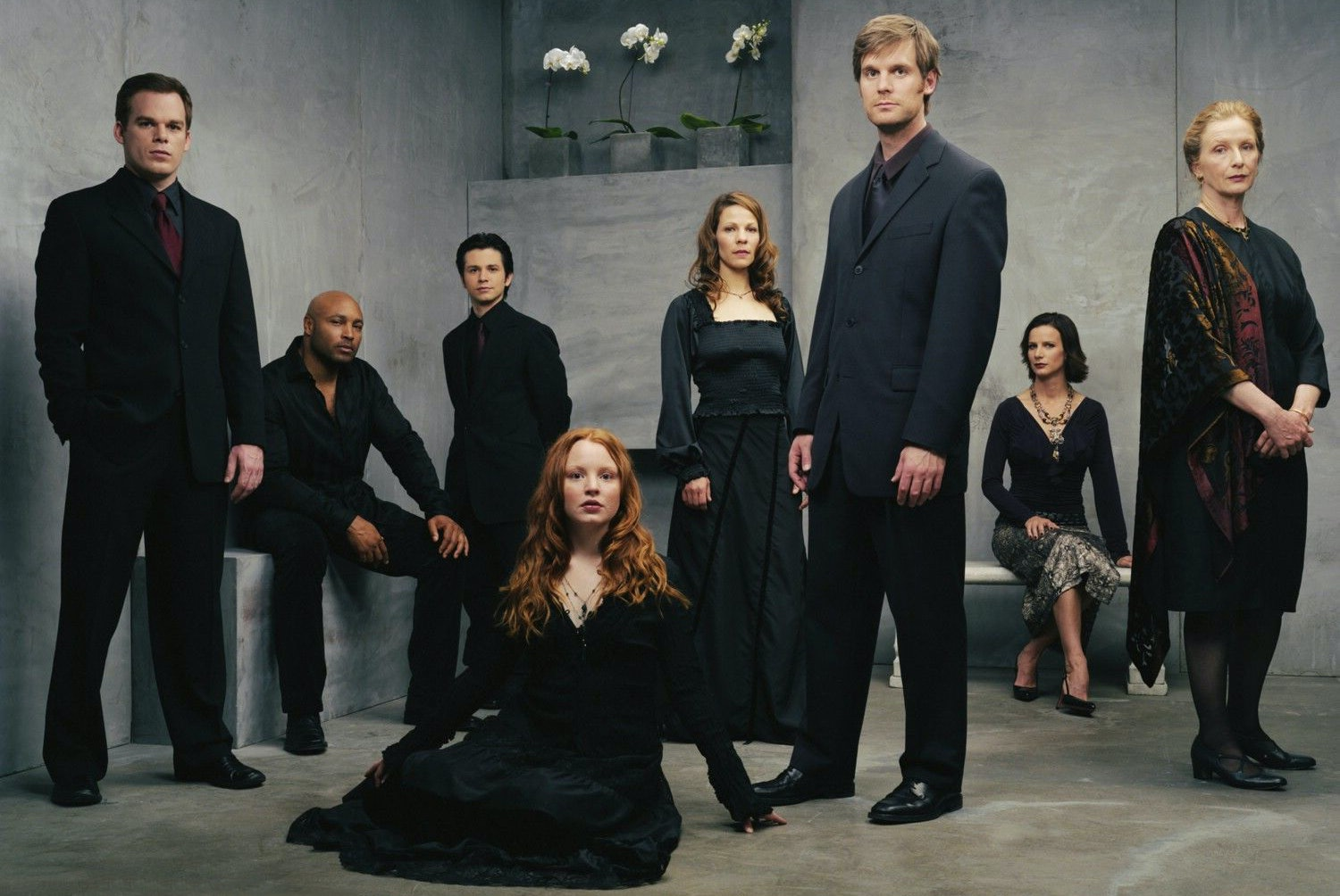 Six Feet Under Gave These 10 Famous Stars A Guest Starring Role Before They Were Huge