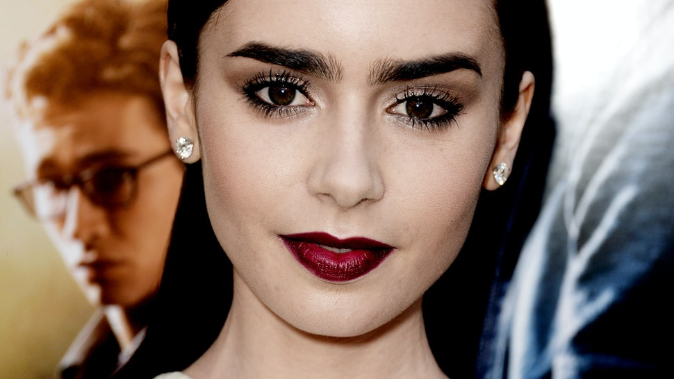 11 Reasons Why Strong Eyebrows Are The Only Eyebrows That Matter