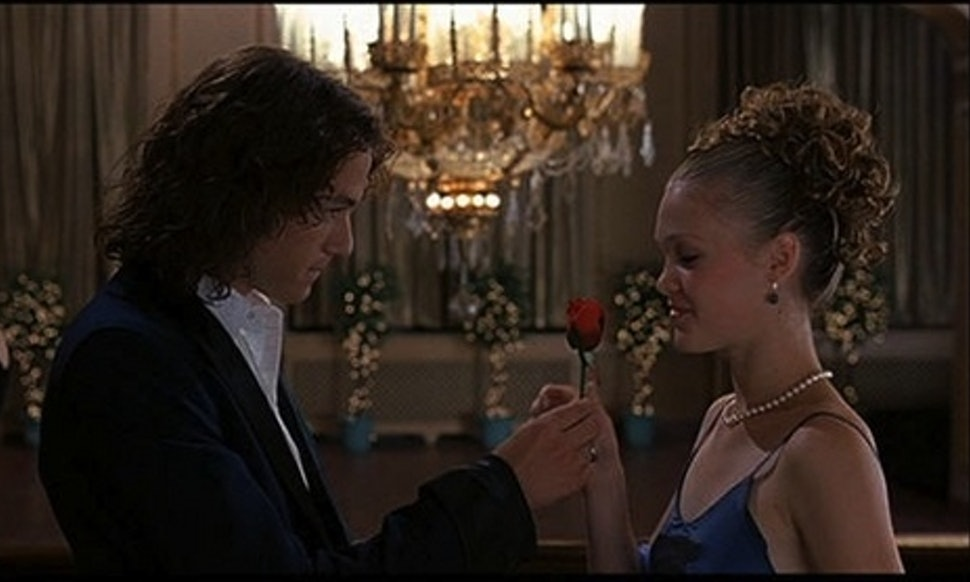 10 Things I Hate About You Movie Scenes: 13 Things You Didn't Know About '10 Things I Hate About You'